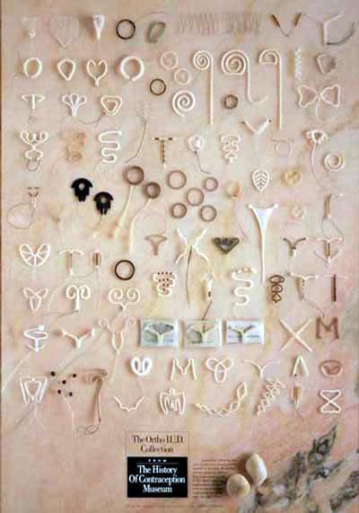 Historia de los métodos anticonceptivos